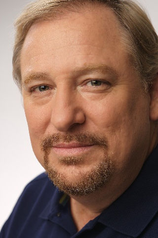 Rick Warren Headshot