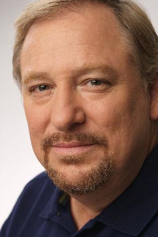Rick Warren Headshot